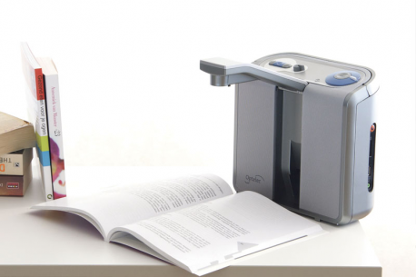 Optelec Clear Reader+ HD