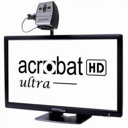 "Acrobat Ultra HD 20"""