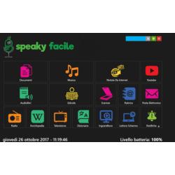 Speaky Facile 5.0